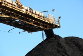 Arch Coal Stock Update: Up Nearly 40 Percent on High Volume