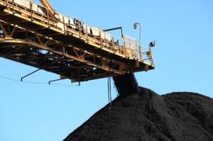 arch coal stock