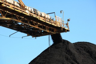 Arch Coal Stock Update: Shares Up Nearly 40 Percent on High Volume