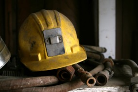 Alpha Natural Resources Files for Bankruptcy Protection