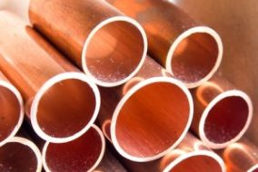 A Brief Overview of the Copper Price Today