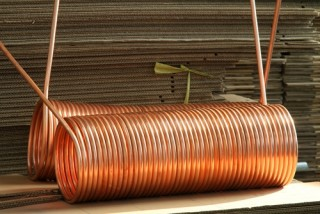 Copper Price Rises as Glencore Cuts Copper Production