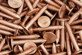 Copper Climbs to 16-month High