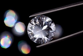 First-ever Diamonds Discovered in Manitoba
