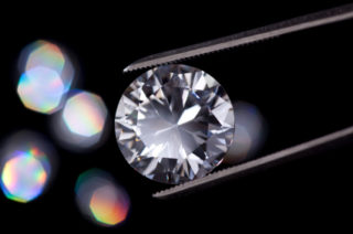 Diamond Production: Carats Up, But Value is Down