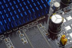 American Company Seizes Silver E-Scrap Opportunity