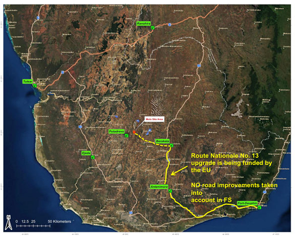 """Energizer Resources - A """"Shovel-Ready"""" Graphite Project Verified for Top Demand Markets"""