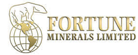 Fortune Minerals refiles 2015, Q1, Q2, Q3 2016 results