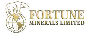 Fortune Minerals - North America's Next Vertically Integrated Cobalt Chemicals Supplier