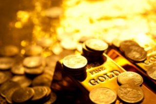 Gold Price Hits Highest Level in 2.5 Weeks