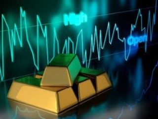 Gold Price Edges Higher on Safe-haven Demand
