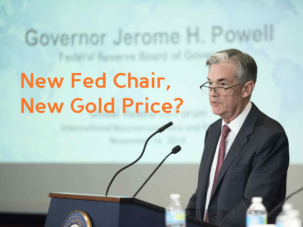 Gold Price Rises on Fed Meeting Minutes, Global Economic Concerns