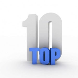 10 Top Gold-producing Companies