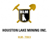 Houston Lake Mining receives $196,000 from Option Exercise