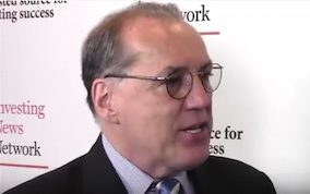 Frank Holmes: Watch Gold, Copper and Lithium in 2017