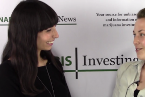 Jodie Emery: How to Stand Out in the Medical Marijuana Space