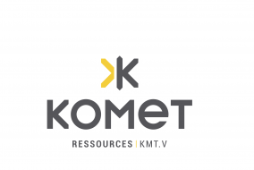 Komet Resources' Q2 Gross Gold Sales at $658,586