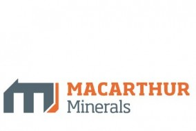 Macarthur Minerals' Warrant Holders Pay up Warrants for Gross Proceeds of $1.26 M