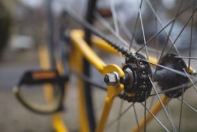 Magnesium Bike Frames: A Challenge and Opportunity