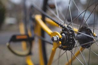 magnesium bike frames