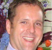Northern Empire CEO Michael Allen
