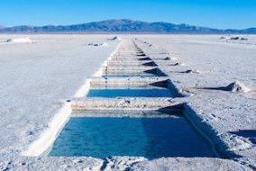 New Mining Deal to Boost Lithium Production in Argentina