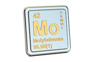 Investing in the Molybdenum Industry