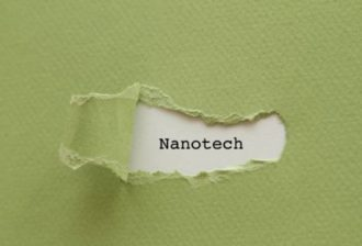 Why Invest in a Nanotech Stock?