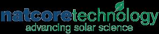 natcore-solar-technology-green-energy-logo