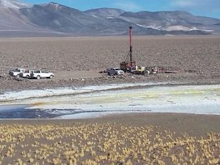 Neo Lithium Publishes Maiden Resource Estimate for Tres Quebradas