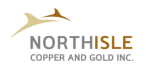 NorthIsle Copper and Gold