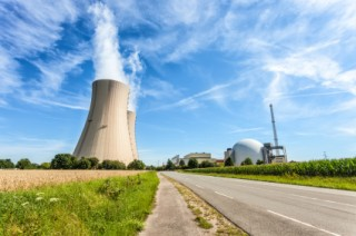 Nuclear Power Plants Could Benefit from Better Cybersecurity
