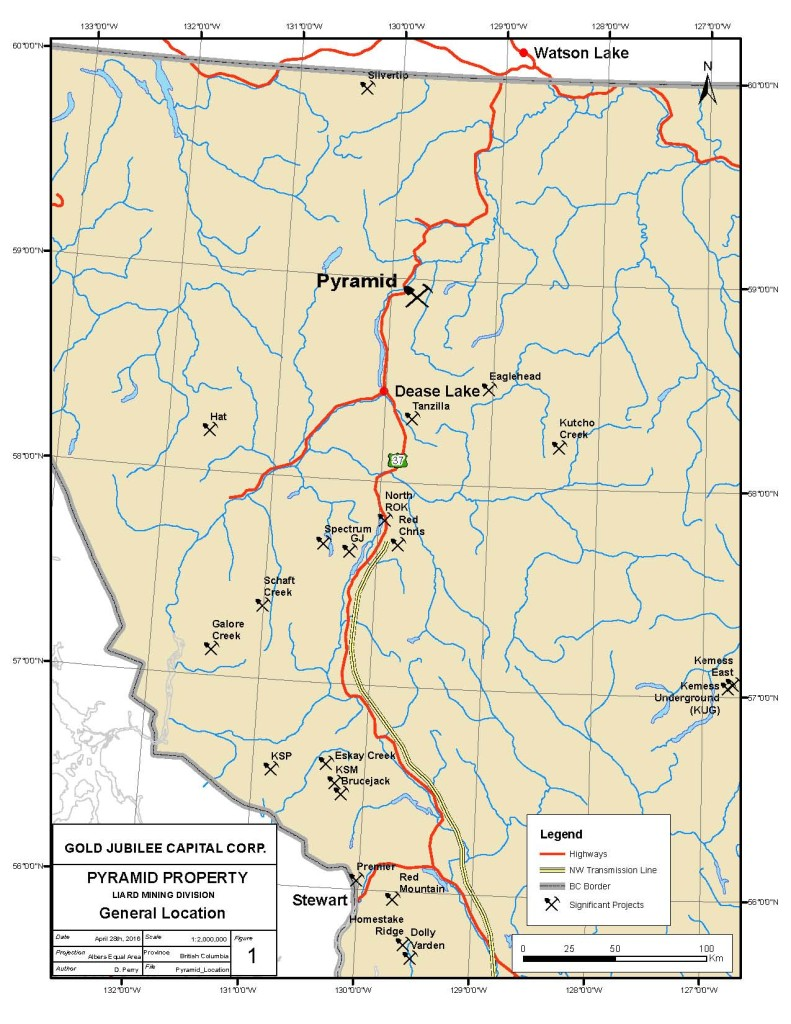 OK2 Minerals - Copper-Gold Exploration in British Columbia