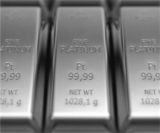 Platinum Deficit Could Continue for a Sixth Year, WPIC Says