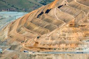 What Investors Need to Know About Porphyry Copper Deposits