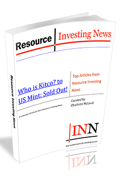 Who is Kitco? to US Mint: Sold Out! – Top Articles from Resource Investing News