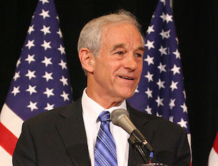 Ron Paul Says the Stock Market Could Crash 50 Percent — What's the Impact for Gold?