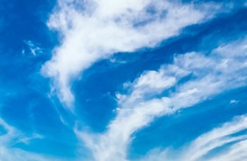sky-clouds-blue-horizon