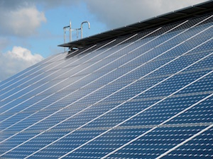Solar Energy Investing on the Rise