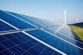 solar-power