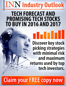 tech forecast and stocks