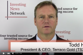 Terraco Discusses the Spring Valley Gold Project in Nevada