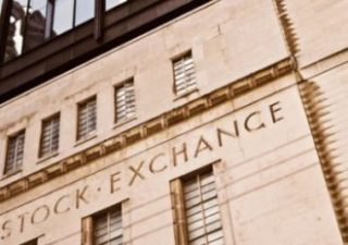 toronto-stock-exchange