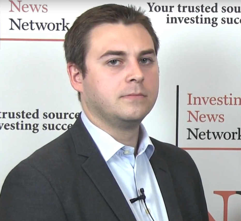"Jordan Trimble of Skyharbour Resources: ""We're in the Early Days of a Uranium Market Recovery"""