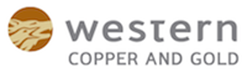 Western Copper and Gold Submits Casino Report to Yukon Board