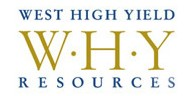 West High Yield Resources - Developing North America's Largest Magnesium Producer