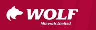 Wolf Minerals Limited