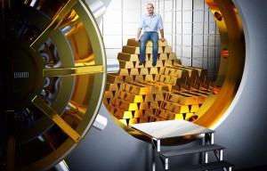 Gold Miners to Hike Investment in 2017