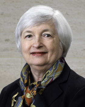 Gold Price Steady as Fed Chair Yellen Delivers Speech